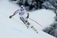 DH Garmisch...dann Lindsey Vonn mit Nr.17