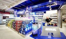 We have collaborated with @absolutvodka new look on the ferry shop at Scandlines bordershop in Puttgarden Germany. #retaildesign #globalretaildesign #design #traveldesign #visualmerchandising #brandguidelines #absolutvodka #newcampaign #recyclinghero #colorful #wine&spirit #spirits #f&b #pernodricard #travelretaildesign #labomagency #creative #creativeagency #interiordesign #architecture #poduction #productiondesign #labomhongkong #labomhochiminh #labomparis #hongkong #hochiminhcity