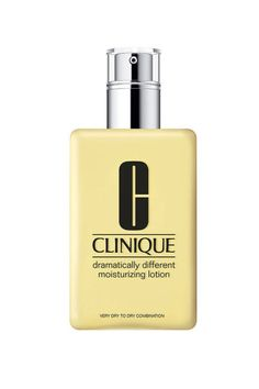 We're calling it iconic: Do you agree? (Clinique Dramatically Different Moisturizing Lotion)