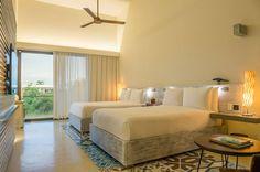 Andaz Mayakoba Resort Riviera Maya, Playa del Carmen, Habitación, 2 camas dobles, vistas a la laguna, Habitación
