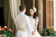 ハレクラニの魅力あふれるエレガントなホテルウェディング Halekulani Garden Courtyard ~ Garden Terrace - Bliss Bridalのブログへようこそ!型破りハワイ・ウェディングプランナーの独り言。