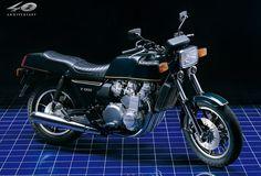1979  kawasaki   Z1300-A1