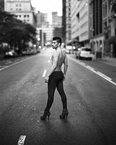 Richard Renaldi, Manhattan Sunday