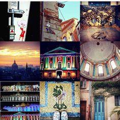 Mon #2016bestnine : du 100% #Toulouse avec du #streetart du #patrimoine du #fromwhereistand & des portes dedans  Featuring : @kathleenpinktown / @ygrek.beats / #elmootmoot / @rose.beton / @eric_lacan / #laGrave / #jeudicestgrave / #ToulouseEnPiste by @cemtoulouse / @toulousefr  #visiteztoulouse #ByToulouse #igerstoulouse #toulouse_focus_on #clic_toulouse #toptoulousephoto #streetarttoulouse #toulousestreetart