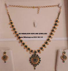 Ruby Necklace Designs, Jewelry Design Earrings, Emerald Jewelry, Gold Jewellery, Jewellery Designs, Pearl Jewelry, Pendant Jewelry, Jewelry Sets, Beaded Jewelry