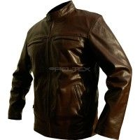 RTX Ranger Leather Jacket