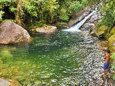 Conheça alguns dos principais poções e cachoeiras em Visconde de Mauá. A região está a 1.200 metros de altitude e concentra mais de 100 cachoeiras catalogadas.