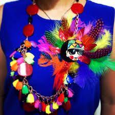 pulseras negrita puloy - Buscar con Google Ideas Para Fiestas, Diy Jewelry, Carnival, Halloween, Creative, Drawings, Inspiration, Capes, Google