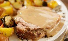 Arrosto di maiale al latte, ricetta semplice e deliziosa | Cambio cuoco