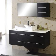 Superieur 216 Best Modern Vanities Images On Pinterest In 2018 | Modern Vanity,  Bathroom And Bathroom Vanities