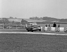 Ford of Britain Anniversary - Top 20 Photo Gallery Harry Potter Car, Monte Carlo Rally, Ford Anglia, Ford Classic Cars, Ford Escort, Anniversary Photos, New Engine, Small Cars, Retro Cars