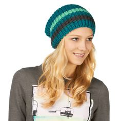 O'Neill Hemsedall Beanie - Enamel Blue | Free UK Delivery