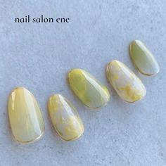 Korean Nail Art, Korean Nails, Red Feather, Daily Nail, Gel Nail Designs, You Are Beautiful, Swag Nails, Gel Nails, Yuki