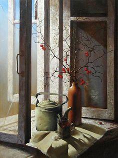 by Dmitri annenkov (artist)