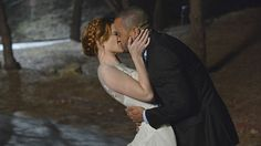 April & Jackson --- #Greys. Absolutely loveddd this moment!!