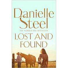Lost and Found Danielle Steel @ www.dansshop.co.uk