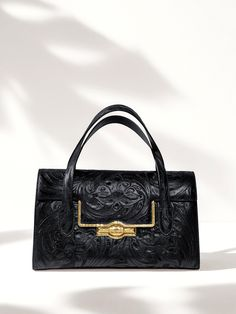 """"""" Ralph Lauren Collection """" Silk fringe, ornate beadwork and laser-cut leather demonstrate the artisan craftsmanship that defines this season's luxurious accessories Explore Now"""
