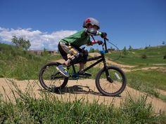 Valmont Bike Park skills
