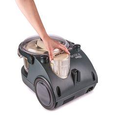 Aspirator cu filtrare prin apa Arnica Bora 3000, 2400W, fara sac / Aspiratoare cu filtrare prin apa / Aspiratoare - CUCINA.Ro - Magazin Online de Electrocasnice