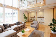 八王子店-岐阜県岐阜市のモデルハウス・住宅展示場|無印良品の家