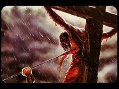 Relíquias do Passado - A Lança que Feriu Cristo.