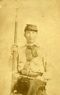 James Flynt enlisted on May 2, 1862, in Company D, 2nd Arkansas Infantry, at Trenton, Arkansas. Flynt was killed in action at the Battle of Stones River (Murfreesboro), Tennessee, on December 31, 1862.