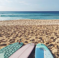 Surf, sleep, eat, repeat    Summertime recipe