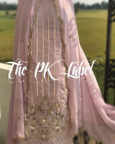 Indian Embroidery Designs, Embroidery On Kurtis, Kurti Embroidery Design, Hand Work Embroidery, Punjabi Suits Designer Boutique, Boutique Suits, Bridal Suits Punjabi, Punjabi Fashion, Women's Fashion