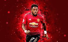 Man United, Manchester United Old Trafford, Naruto Games, Manchester United Wallpaper, Sports Wallpapers, Premier League, The Unit, Neon, Football