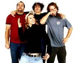 RockForever: Guano Apes