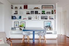 6- Apartamento Horácio Lafer - Suite Arquitetos