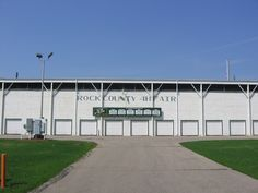 janesville images | Former Home of the Janesville Cubs and Bears of the Wisconsin State ...