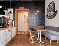 "查看此 @Behance 项目:""MINISTER CAFÉ""https://www.behance.net/gallery/16663303/MINISTER-CAFE"
