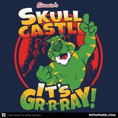 I Have the Power! Of He-Man Puns
