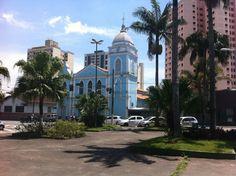 Mogi das Cruzes em São Paulo