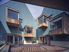 Lewis.Tsurumaki.Lewis (LTL Architects)
