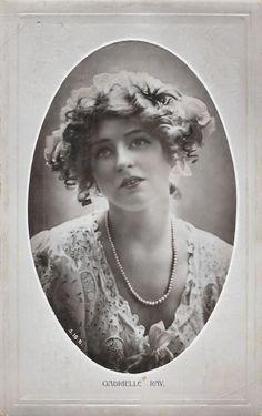 Gabrielle Ray (Rotary S.16.B)