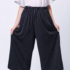 Coudre un pantalon : 15 patrons de couture