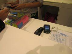 Exemplos de uso da tecnologia no varejo