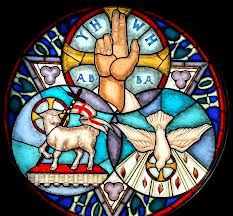 Holy Trinity Sunday