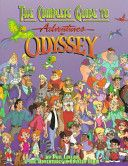 The Complete Guide to Adventures in Odyssey