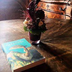 Ein perfekter Samstag, um ihn mit Casanova zu verbringen. #library #saturdaybook #igbooks #casanova #reading #lovereading #lesezeit #lesenisttoll #samstag #wochenende