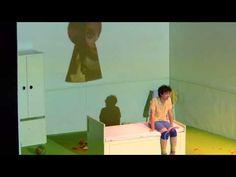 Fa'afaline - Spettacolo teatrale - Premio Infanzia 2014
