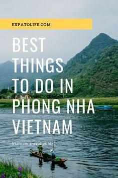 Vietnam Travel Guide, Asia Travel, Vietnam Tourism, Travel Nepal, Wanderlust Travel, Travel Advice, Travel Guides, Travel Tips, Travel Goals