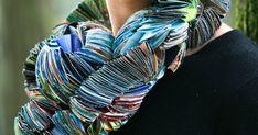Estudiantes de diseño mexicanos hicieron una colección de joyería con basura como material principal.