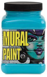 CHroma mural paint
