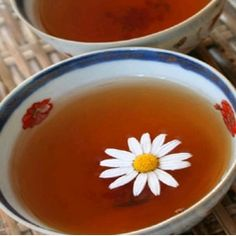 A Relaxing Drink :  A Kava Kava Tea--- you're a little too calm after drinking this, very true!!!! best tea ever!Yogi brand.