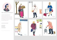 Illustration, Shopping, Art, Art Background, Illustrations, Kunst, Performing Arts, Character Illustration