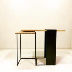 Table basse ancre par thomas dumoulin b niste designer de mobilier tours table basse - Ebeniste designer meubles ...