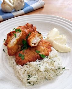 Tasty, Yummy Food, Hungarian Recipes, Cooking Recipes, Healthy Recipes, Indian Food Recipes, Food Videos, Main Dishes, Chicken Recipes